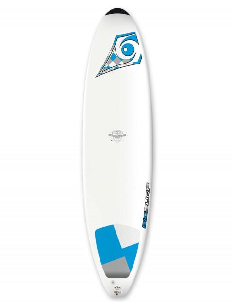 Bic Mini Mal surfboard 7ft 3 - Blue