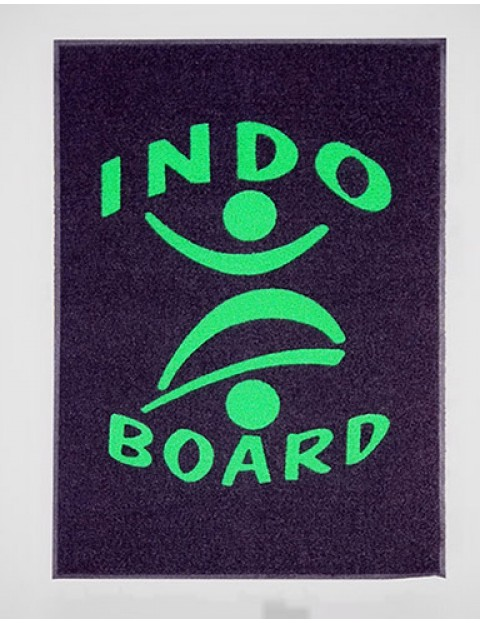 Indo Board New Indo Mat Indo Board training mat - Black