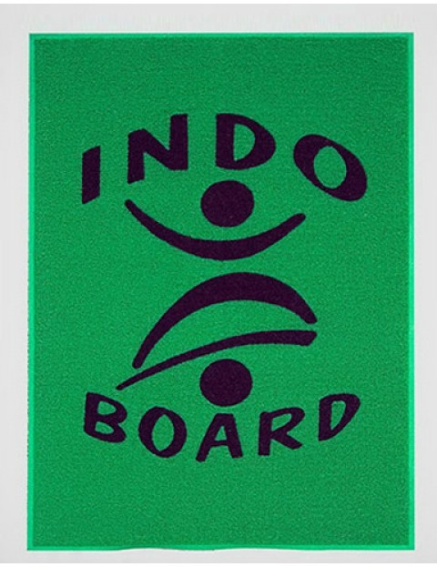 Indo Board New Indo Mat Indo Board training mat - Green