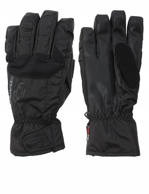 DaKine Scout Snow gloves - Black