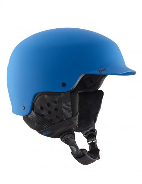 Anon Blitz helmet - Blue