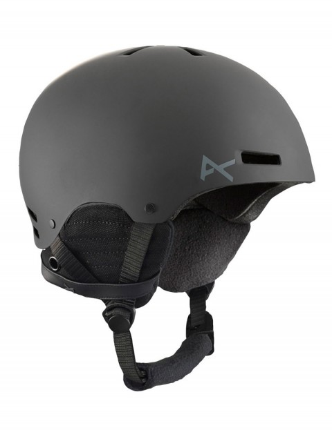 Anon Raider helmet - Black