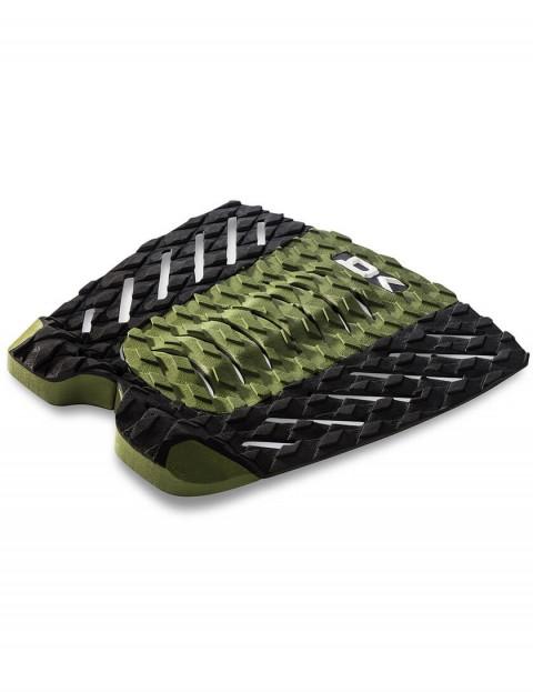 DaKine Superlite surfboard tail pad - Black/Army