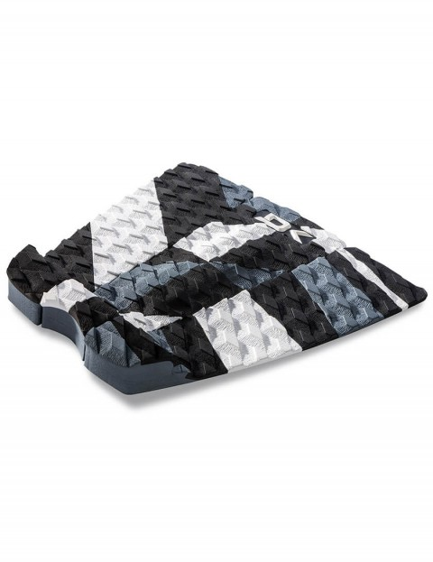 DaKine Seabass Pro surfboard tail pad - Black/White/Grey