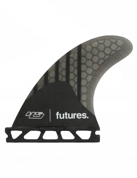 Futures HS3 Generation Tri Fins X Small - Black/White Marble