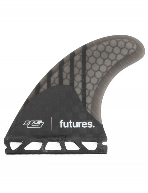 Futures HS2 Generation Tri Fins Medium - Black/White Marble