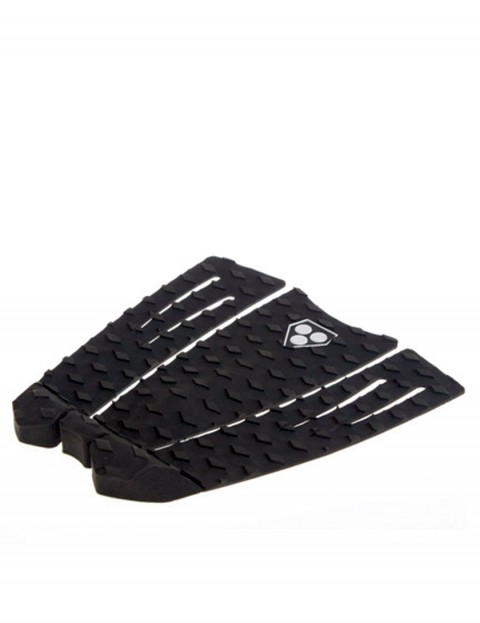 Gorilla Mojo surfboard tail pad - Black