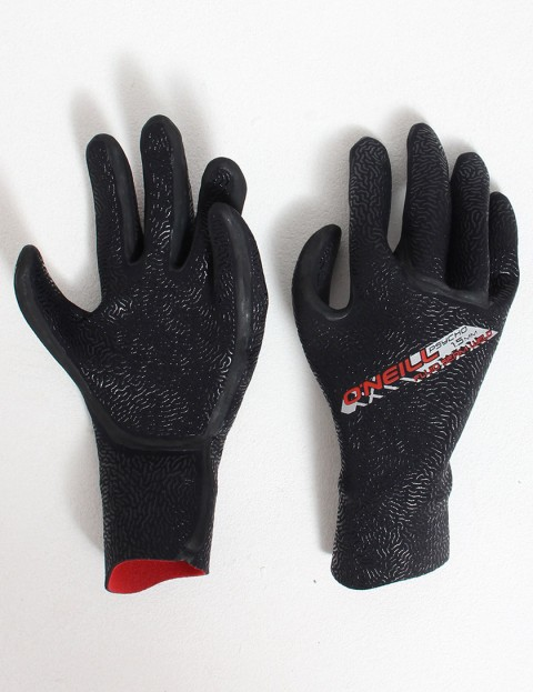O'Neill Psycho DL 1.5mm Wetsuit gloves - Black