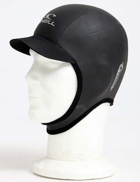 O'Neill Squid Lid 3mm Wetsuit cap - Black