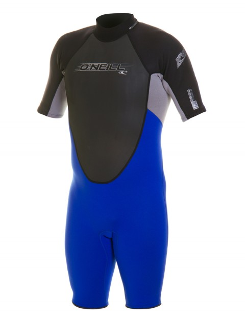 Oneill Reactor Spring 2mm Wetsuit 2015 - Pacific/Flint/Black