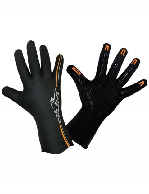 Alder Enzo 3mm Wetsuit Gloves - Black