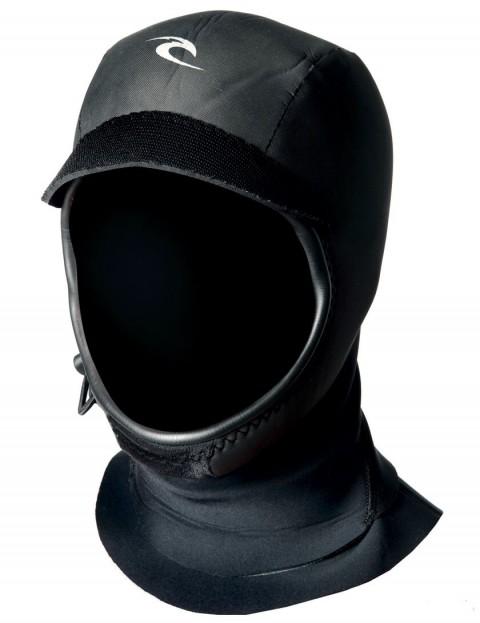 Rip Curl Flash Bomb 3mm Wetsuit Hood - Black