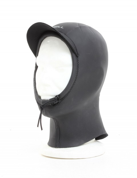 O'Neill Hyperfreak Coldwater 3mm Wetsuit Hood - Black
