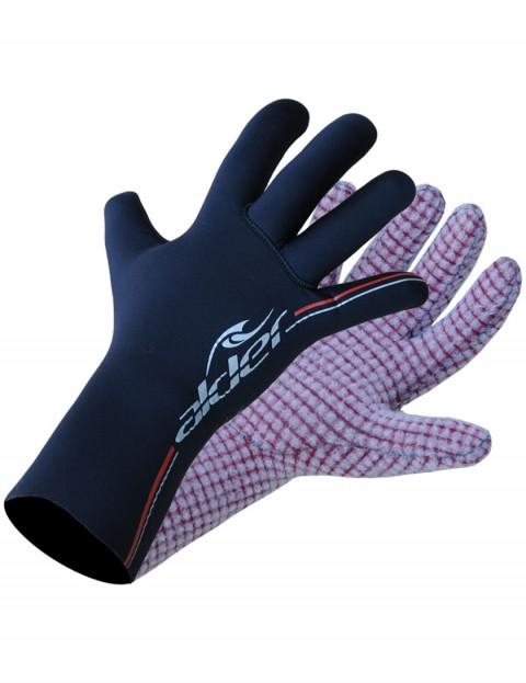 Alder Spirit 4mm Wetsuit Gloves - Black