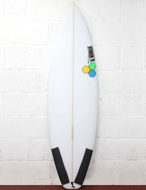Channel Islands New Flyer Surfboard 5ft 9 - White