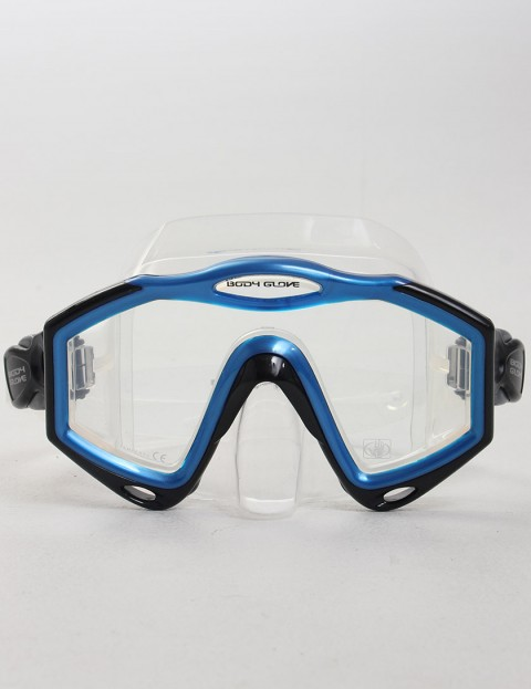 Body Glove Lucent Mask - Blue