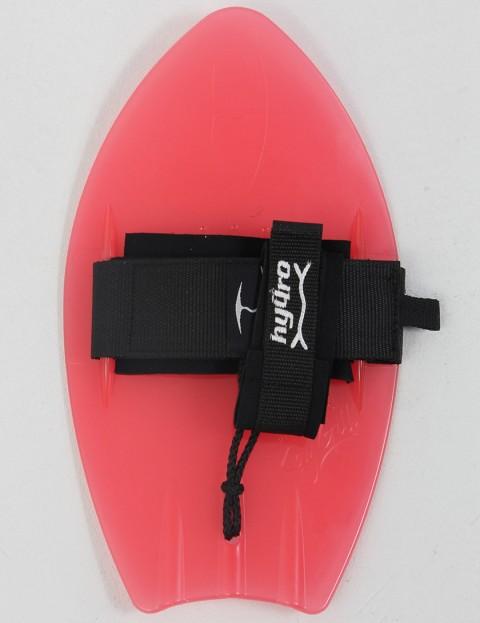 Hydro Bodysurfer Pro Handboard - Red