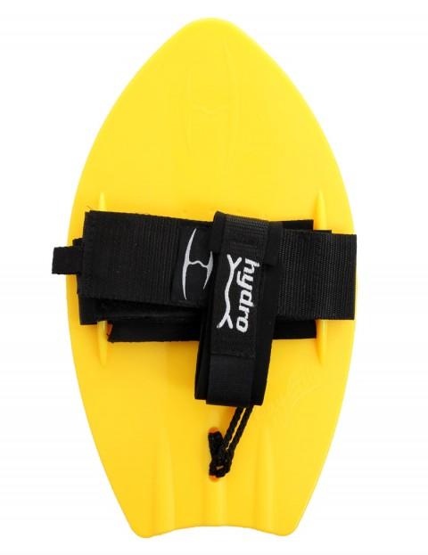 Hydro Bodysurfer Pro handplane - Yellow