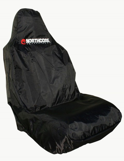 Northcore Extreme Sports Seat Cover Waterproof car seat cover - Black