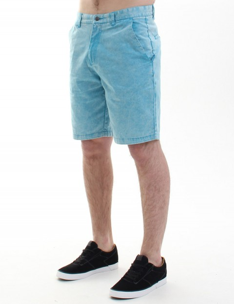 Volcom Frozen Regular Chino Mix shorts - Atlantic