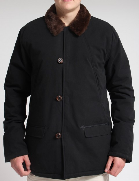 Volcom Djangogringo Jacket - Black