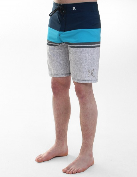 Hurley Phantom Frasier Boardies - Cool Grey