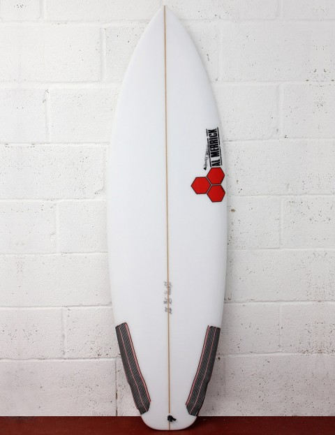Channel Islands 4 Dane Reynolds 6ft Surfboard - White