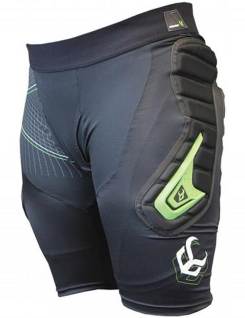 Demon Flex-Force X D3O Padded shorts - Black