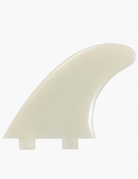 Northcore Eurofin E5 FCS compatible 3 fin set - Bone