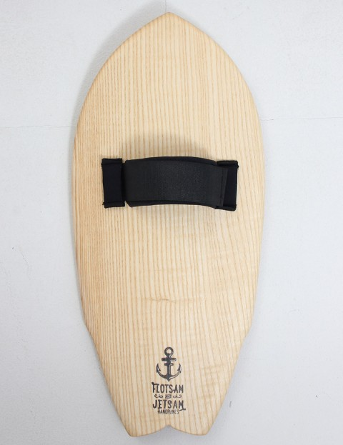 Flotsam and Jetsam Wing Swallow Handplane - Ash