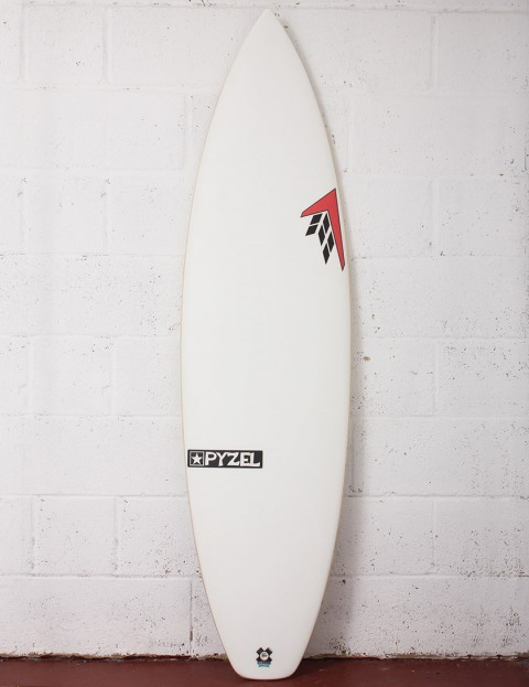 Firewire FST The Slab Surfboard 5ft 8 FCS II - White