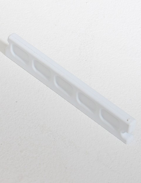 Future Fins Box Filler 0.75 inch (sold individually) - White