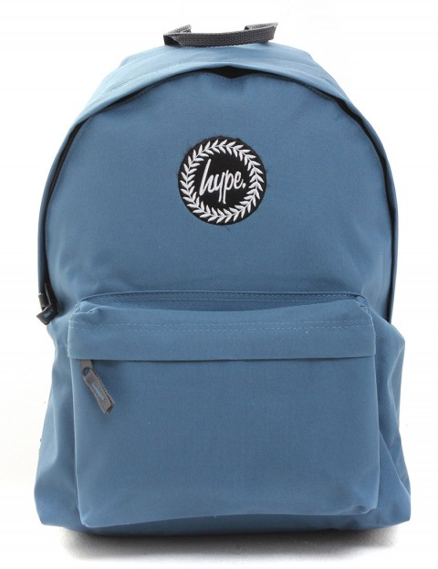 Hype Crest Backpack 15L - Airforce Blue