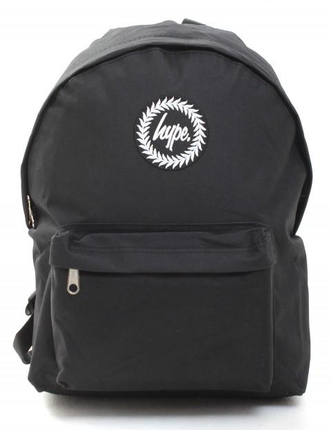 Hype Crest Backpack 15L - Black