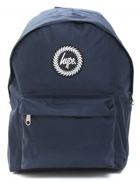 Hype Crest Backpack 15L - Navy