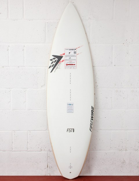 Firewire Hellfire Kiteboard 5ft 6 - White