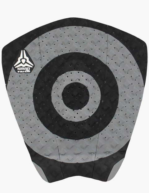 Komunity Project Bulls Eye Tail pad - Black