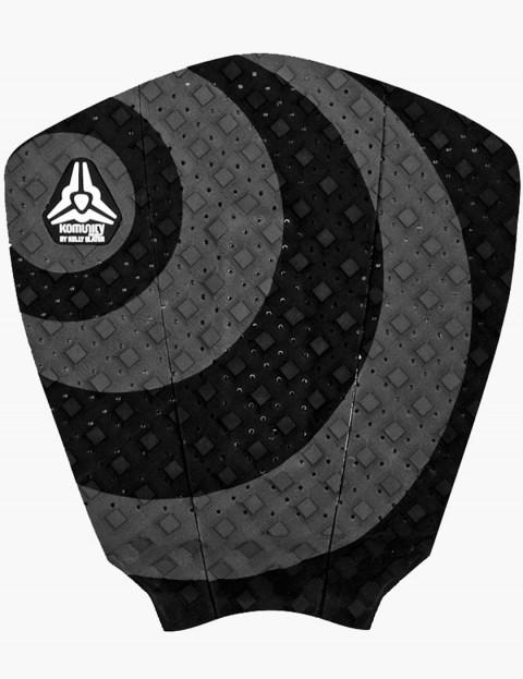 Komunity Project Kuiper Tail pad - Black/Grey