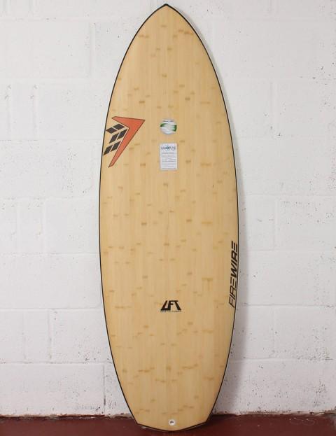 Firewire LFT Baked Potato Surfboard 5ft 11 FCS II - Bamboo