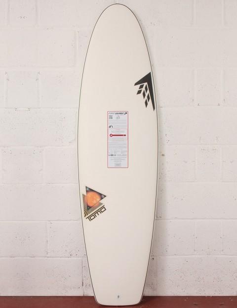 Firewire LFT Nano Surfboard FCS II 5ft 7 - White