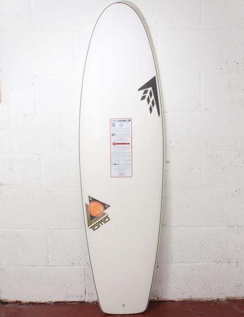 Firewire LFT Nano Surfboard 6ft 0 FCS II - White