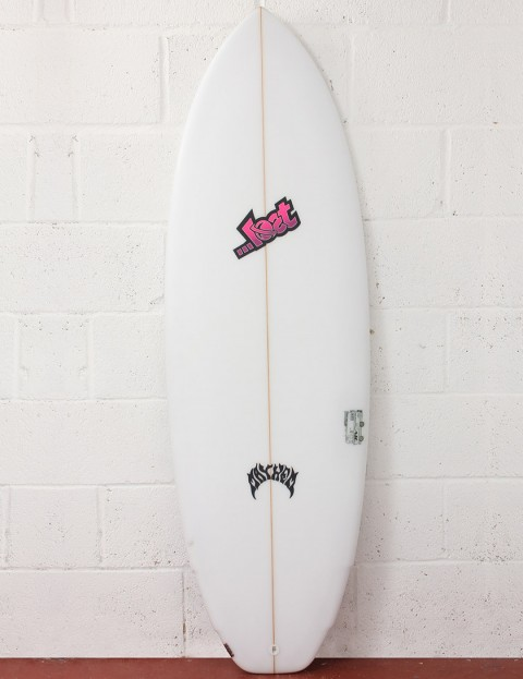 Lost Surfboards RV Surfboard 5ft 7 - White