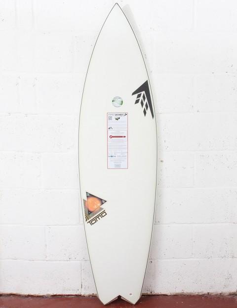 Firewire LFT V4 Surfboard 6ft 0 FCS II - White
