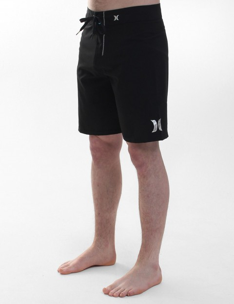 Hurley Phantom One and Only Boardies - Black