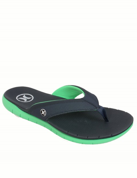 Hurley Phantom Free Sandals - Poison Green