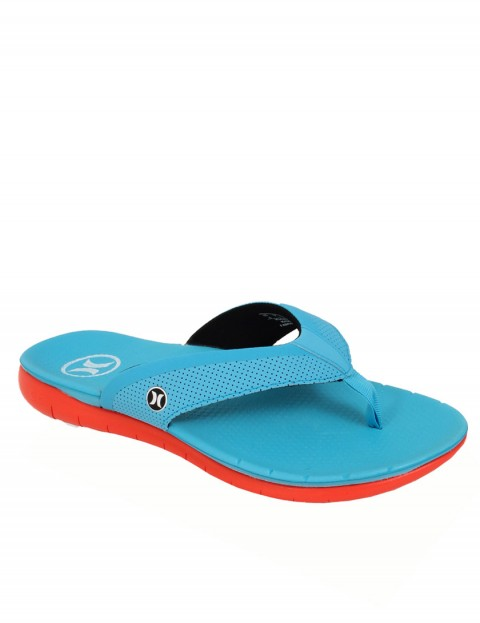 Hurley Phantom Free Sandals - Blue Lagoon
