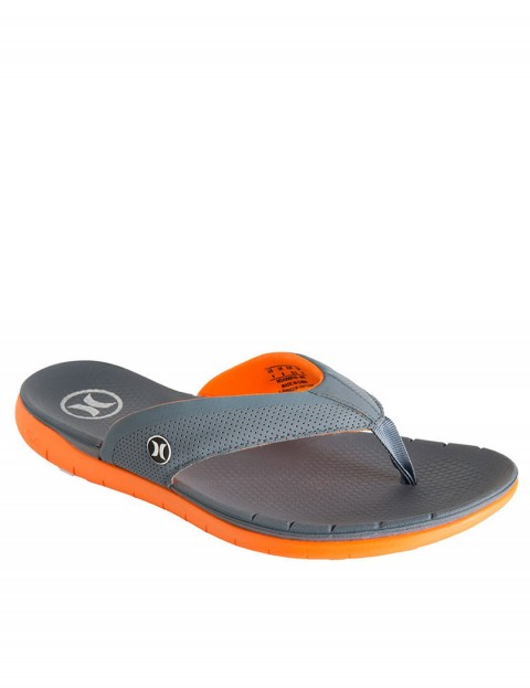 Hurley Phantom Free Sandals - Total Orange