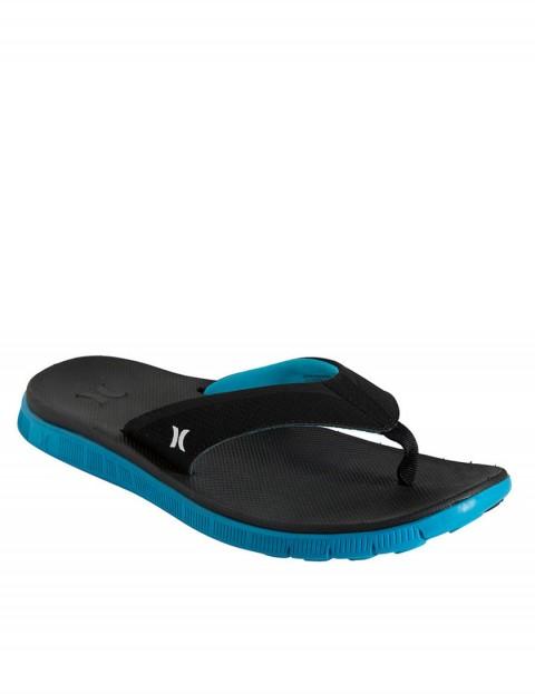 Hurley Flex Sandals - Cyan