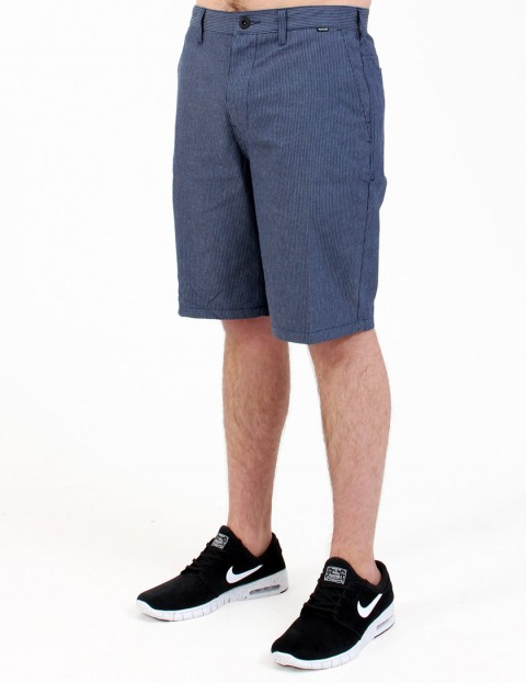 Hurley Static Chino shorts - Midnight Navy