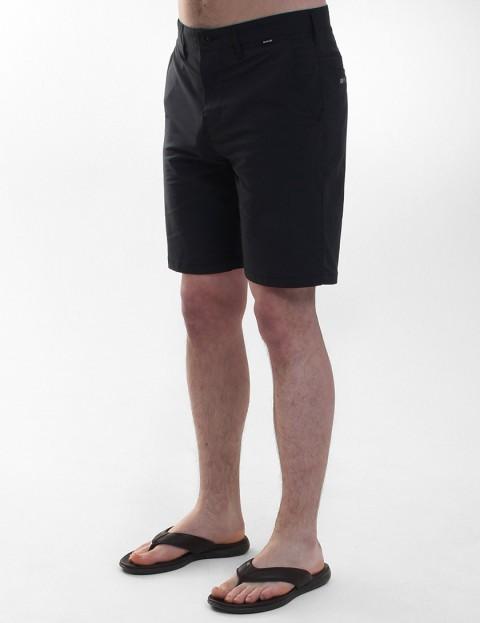 Hurley Dri-Fit Chino Shorts - Black